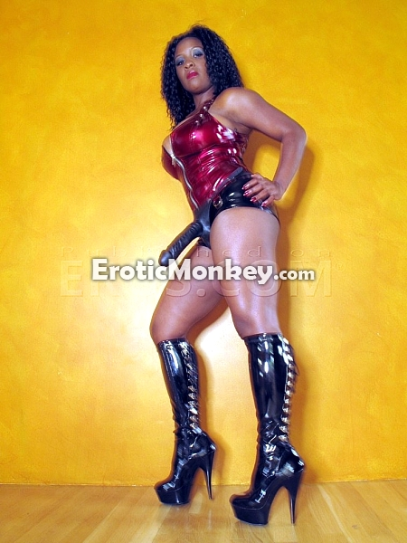 mistress lisa los angeles